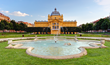 Visit Zagreb in Croatia with Central Holidays