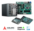 ADLINK Introduces New Products Based on 6th Generation Intel® Core™ and latest Intel® Xeon® Processors for High Performance Computing & Graphics Applications