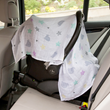 """Perfect for babies while there sleeping in the car"""