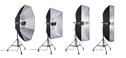 Elinchrom Litemotiv Indirect Softboxes