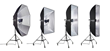 "Elinchrom, Creator of the Most Popular Light Shaping Tools in the World, Adds Even More ""Wow"" with the Introduction of Four New Indirect Litemotiv Light Shapers"