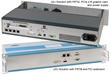 "New Modular, Long-term Available 19"" Rack Embedded Solution Concept"