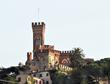 Genoa: D'Albertis Castle