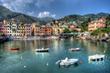 Genoa Nervi: Landscape