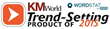 WordStat for Stata Text Analysis, a 2015 KMWorld Trend-Setting Product