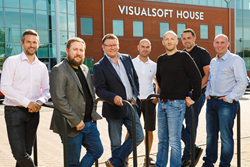 Visualsoft's Board of Chiefs with Craig Peterson, CEO at GrowthCapitalVentures