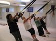 TASH Fitness TRX Premier Facility
