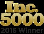 Inc. 5000 Winner
