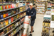 National Beer Wholesalers Association Highlights New Study on Economic Impact of America's Beer Distributors