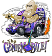 Nationally Renowned Automotive Artist Creates Custom Illustration for Window Genie