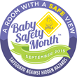 JPMA Announces: September Is Baby Safety Month