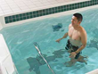 Webinar Explores Exciting Developments in Aquatic Therapy Helping Athletes Recover Faster from Surgical Knee Arthroscopies