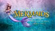 Weeki Wachee Mermaids Return to Newport Aquarium Sept. 25-Oct. 12
