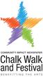 Chalk Walk 2015, October 2-3, 2015