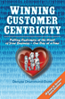 "Global Marketer, Denyse Drummond-Dunn Shares Keys to Customer Service in New Book, ""Winning Customer Centricity"""