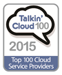 NewVoiceMedia Ranked Among Top 100 Cloud Services Providers
