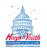 Members of Congress and the Hoops For Youth Foundation Battle It Out For Local Kids
