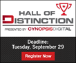 Call for Entries – Cynopsis Digital Hall of Distinction