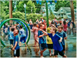 McKee Foods and the Outdoor Happiness Movement Create Limitless Playground