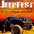 4 Wheel Parts Signs on as Sponsor at Sheriff's JeepFest in Georgia