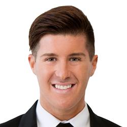 Climb Real Estate Welcomes Sales Associate Lucas Sorah