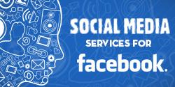 3dcart's Social Media Services for Facebook