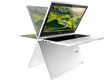 Acer's First Convertible Chromebook Will Bend Over Backwards for Work and Play
