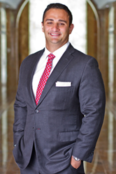 McCathern Partner Arnold Shokouhi Named to Texas Lawyer's 2015 Extraordinary Minorities in Texas Law