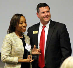 MarketSource accepts TAG diversity award