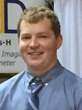 Ian Lake, a graduate student in the health physics program at the Illinois Institute of Technology, won the 2015-2016 Health Physics Society Dade W. Moeller Scholarship Award for studies in health physics.