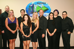 Management and Office Staff at 1 Trade Logistics