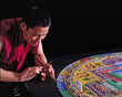High Holy Days and a Tibetan Monk Sand Mandala: Multiculturalism in Practice at Pico Union Project