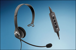 VXi Envoy Office USB Headset