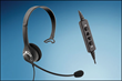 VXi Corporation Delivers Cost-Effective Quality with the Envoy Office USB Headset