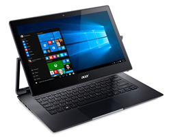 Graceful Transitions, Infinitely Adaptive: Acer Unveils the New Aspire...
