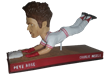 Limited Edition Pete Rose Bobblehead Unveiled