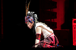Kunlun Myth is a large-scale Chinese extravaganza, an amazing musical. Nasirdin Afandi is a family friendly musical drama that makes it's U.S. debut at the Pasadena Civic Auditorium, Pasadena, CA. Tickets at ticketmaster.com