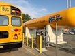 Michigan's Largest Fleet of Propane Autogas Buses to Drive Detroit Public Schools' Students