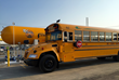 Detroit Public School Bus Powered by Propane Autogas