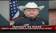 Sheriff's Deputy In Houston Killed 4 Days Before New Texas Death Benefit Went Into Effect: New State Law Just Enacted Doubles Death Benefit From $250K to $500K