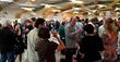 Crowd at the Garagiste Festival Grand Tasting