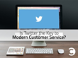 Vocalcom to Integrate New Twitter Ecosystem Solutions into its Cloud Contact Center Software.
