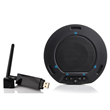 New Wireless USB Speakerphone for Video Conferencing Achieves Amazing Audio Quality Compared to Bluetooth
