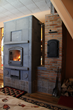 The Masonry Heater Association of North America Receives News About A New York Couple Who Saved Considerable Money Heating Their Home With A Wood Fired Masonry Heater