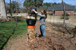 Yard Force Provides Green Solution to Dreaded Fall Leaf Cleanup