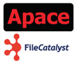 FileCatalyst partners with Apace to ensure secure, fast, reliable file transfers within their storage and MAM solutions