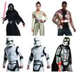 HalloweenCostumes.com Announces Star Wars: The Force Awakens Costumes