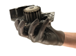 Ansell Introduces New Single-Use Glove With a Better Grip For Wet, Oily Objects