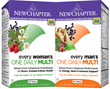 Healthy Vitamins Announces a Sale on New Chapter One Daily Multivitamins