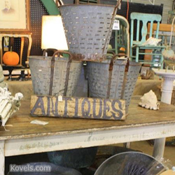 kovels, antiques, collectibles, top 10 list, top 20 list, flea markets